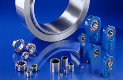 Spherical Plain Bearings and Rod Eyes